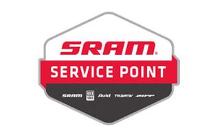 SRAM Service Point